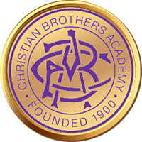 private high schools near syracuse ny image of christian brothers academy logo founded 1900