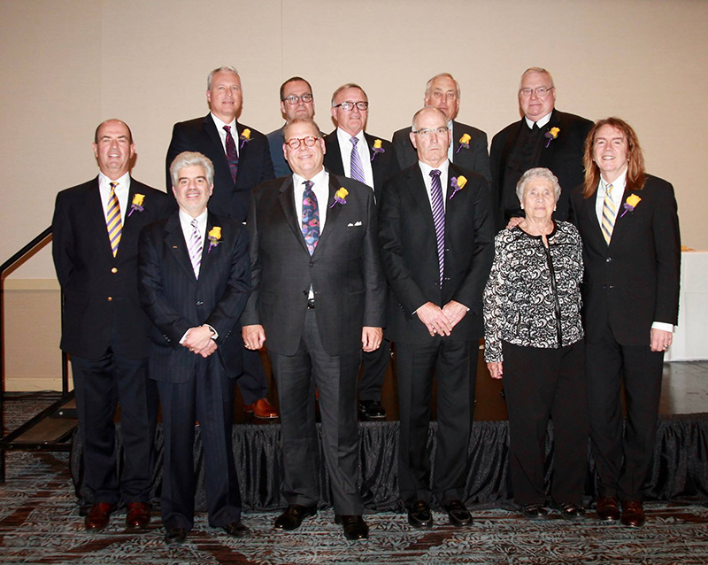 Christian brothers academy distinguished alumni 2015 near syracuse ny