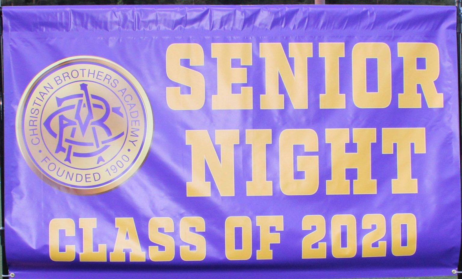 Drive-In, Drive Thru Senior Night